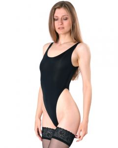 Caresse stringbody ice silk