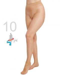 Kunert panty Fresh Up 10