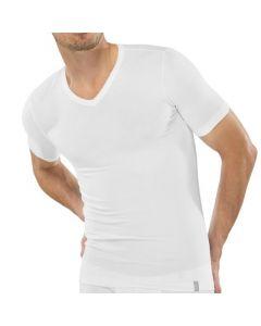Schiesser t-shirt 95/5 v-hals