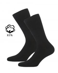 Topsocks sokken met badstof plush zool