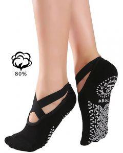 Topsocks yoga ballerina sokken ABS
