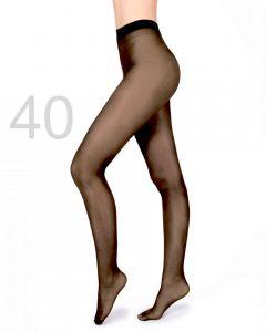 Trasparenze panty Debby 40