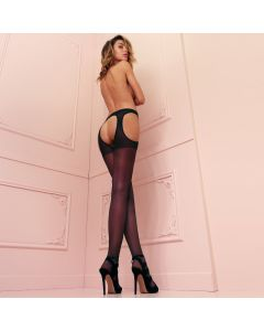 Trasparenze Scandal 15 strip-panty