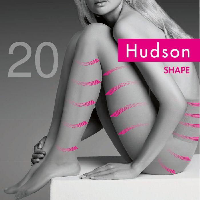 Hudson soft matt 20 shape