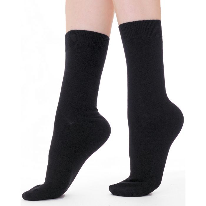 Sokken cotton comfort 3-pack